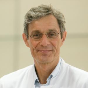 Prof. Dr. med. Frank Griesinger
