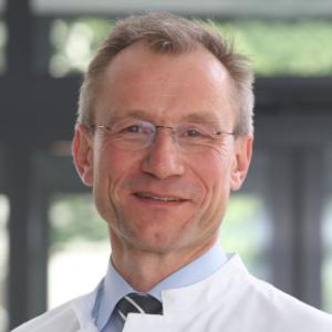 Univ.-Prof. Dr. med. Michael Thomas
